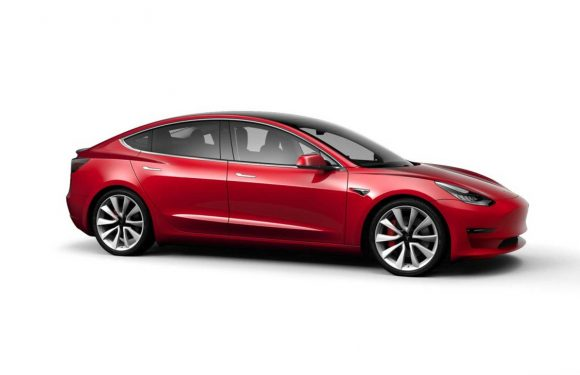 Demand For Tesla Model 3 In Japan Skyrockets With New Reduced Prices