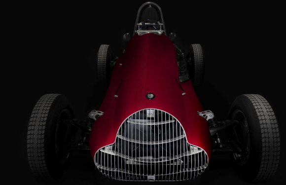 The Tipo184 Is the Ultimate Mazda Miata Kit Car