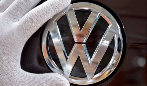 Voltswagen: VW's name change an April Fool's Day joke
