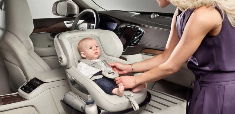 Volvo gives all employees 24 months of paid parental leave – for both mums and dads, Malaysia included – paultan.org