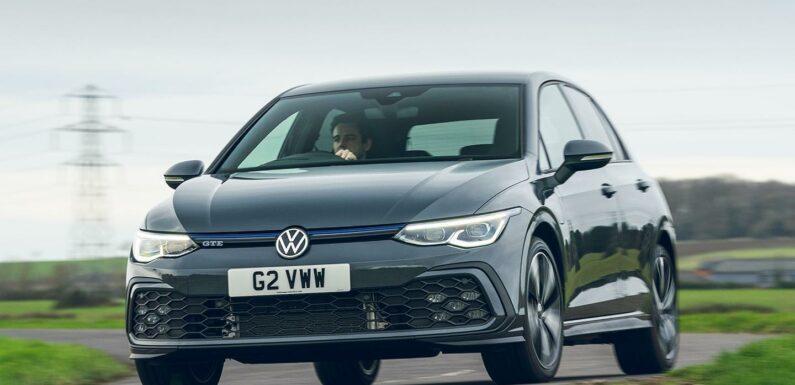 2021 Volkswagen Golf GTE   PH Review