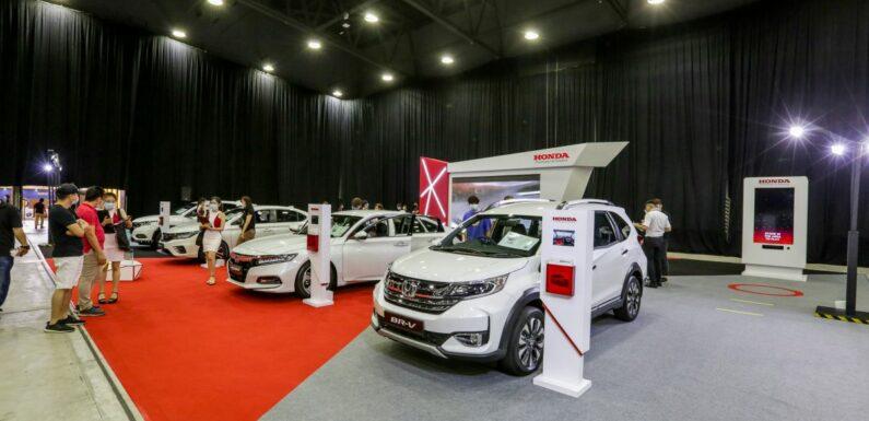 ACE 2021: All Honda models with full SST savings – get up to RM5k cash rebate plus RM2,550 in vouchers – paultan.org