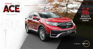 ACE 2021: Buy a Honda with 0% SST and get up to RM5k rebates, plus RM2,550 in vouchers from us! – paultan.org