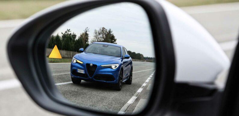 Alfa Romeo Boss Says Giulia And Stelvio Quality Matches German Cars