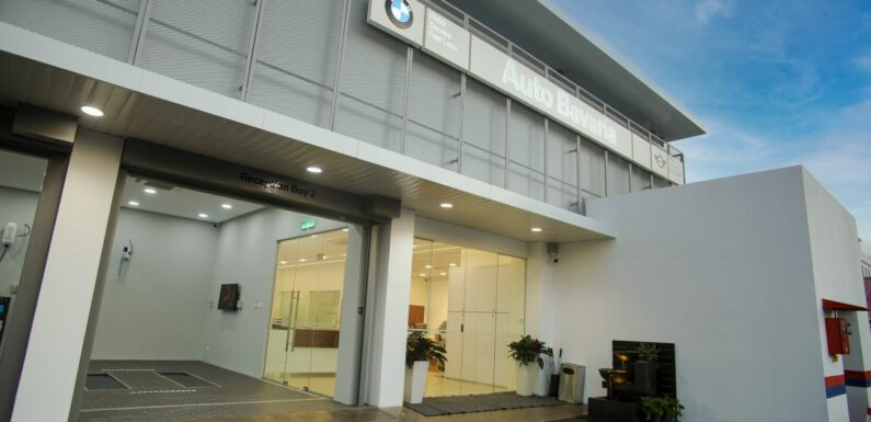 Auto Bavaria launches its first-ever Service Fast Lane centre in Penang – dedicated to BMW and MINI models – paultan.org