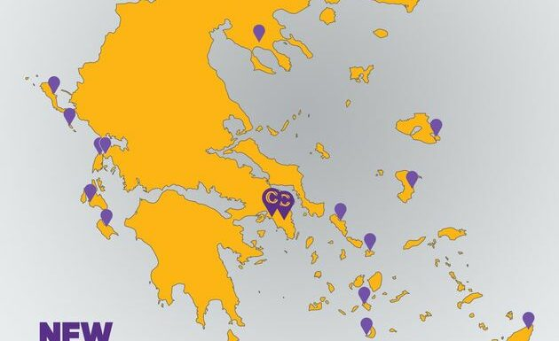 Carwiz Continues Greece Expansion