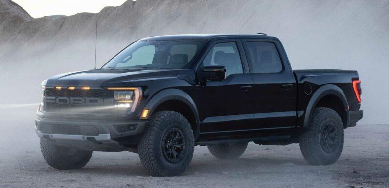 Confirmed: New Ford F-150 Raptor Costs $64,145, Tremor Asks $49,505