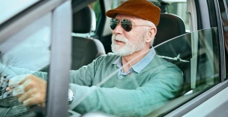 Elderly drivers suffering from illness should 'hang up their boots' – 'no longer safe'