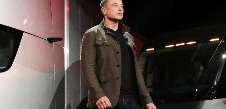 Elon Musk Will Host Saturday Night Live On May 8