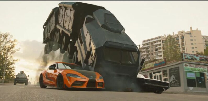 Fast & Furious 9 gets another trailer with cars, family, magnets and action – June 24 release in Malaysia – paultan.org