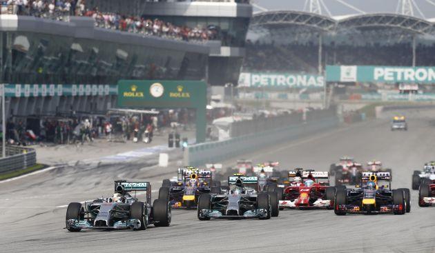 Formula 1 to return Sepang circuit? Big plans for 2021 – paultan.org