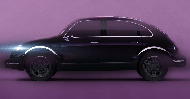 New GWM Ora EV teased ahead of Auto Shanghai debut this month – styling inspired by the VW Beetle – paultan.org