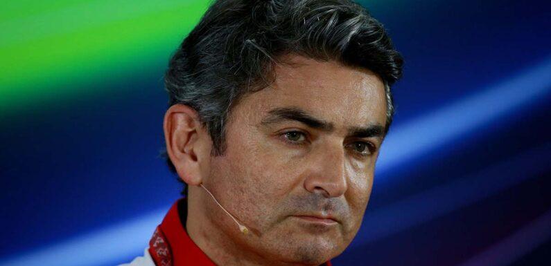 No Aston Martin F1 role for Marco Mattiacci – report