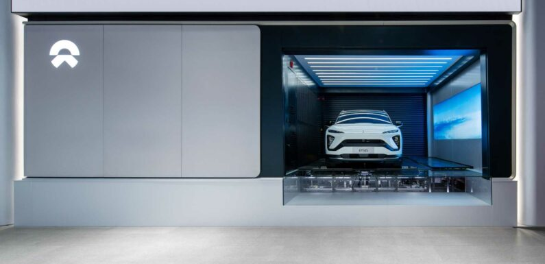 On May 6, Nio Will Disclose Strategy For Selling EVs In Norway
