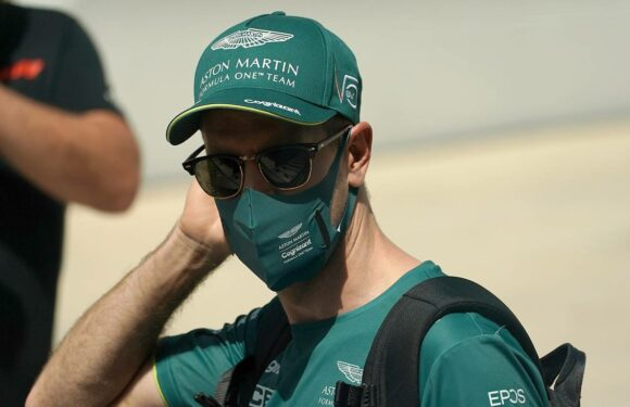 Sebastian Vettel: I'll only get vaccinated when it's my turn