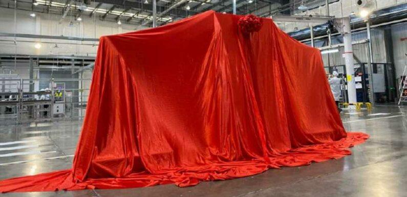 Tesla Expands China Supercharger Network To Mt. Everest Base Camp