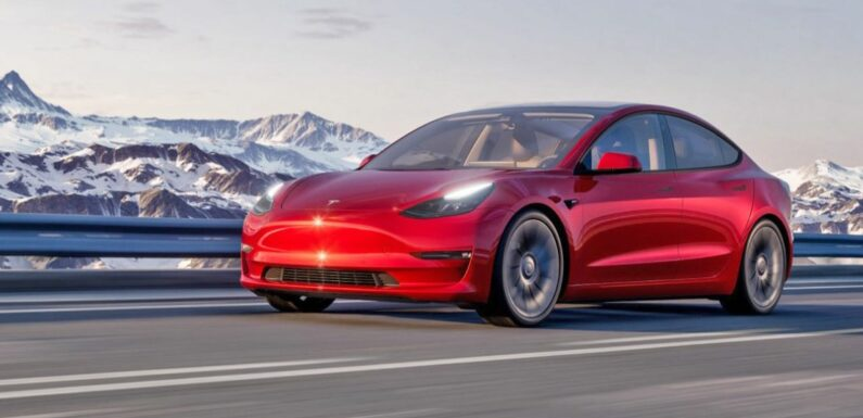 Tesla Made More Money Selling Credits and Bitcoin Than Cars