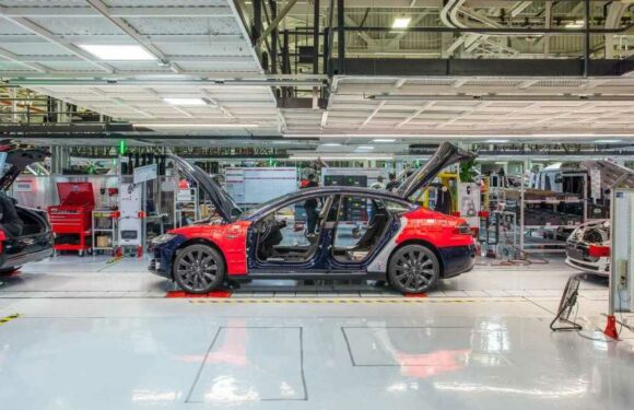 Tesla May Produce 1 Million Cars In 2021, Supply Orders Reveal