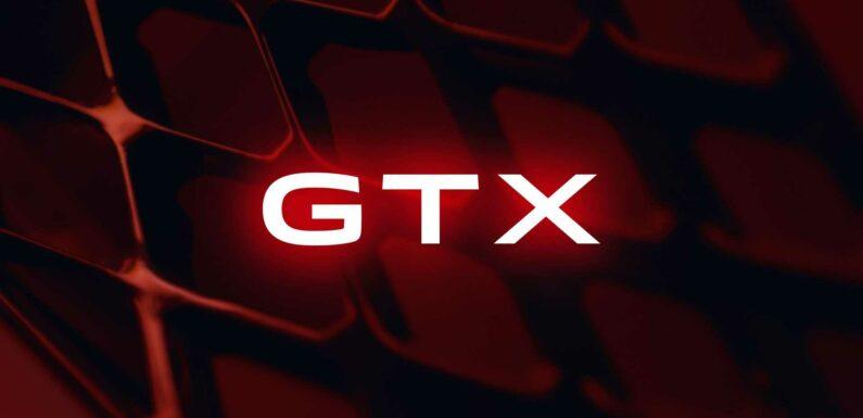 Volkswagen Teases GTX Performance Brand For ID. Family