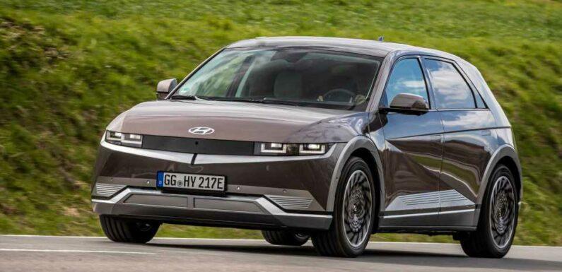 We Drive The Hyundai Ioniq 5: It's Tech-Filled A Winner