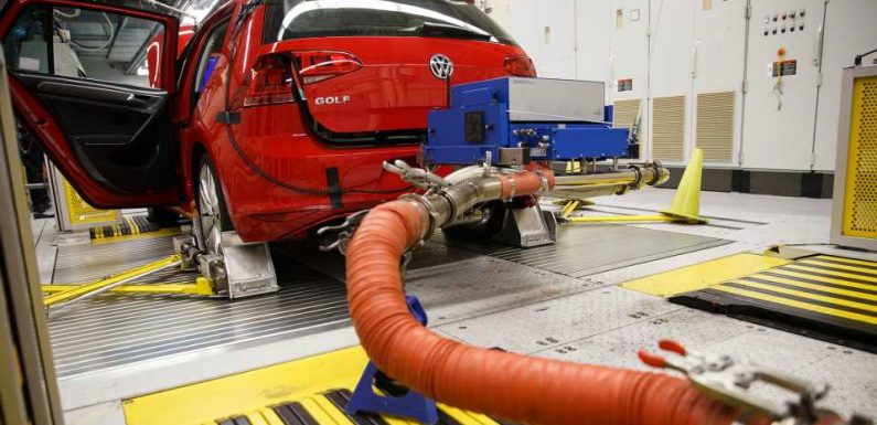 Cyber Attack Forces Vehicle Emissions Testing Company to Halt Operations in 8 States