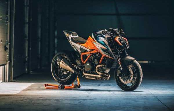 2021 KTM 1290 Super Duke RR limited edition – with carbon-fibre bodywork and enhanced electronics – paultan.org