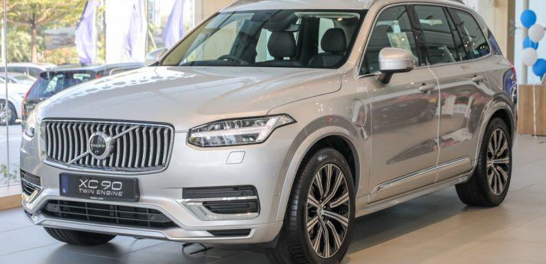 2021 Volvo XC90 pricing confirmed, RM352k-RM394k – paultan.org