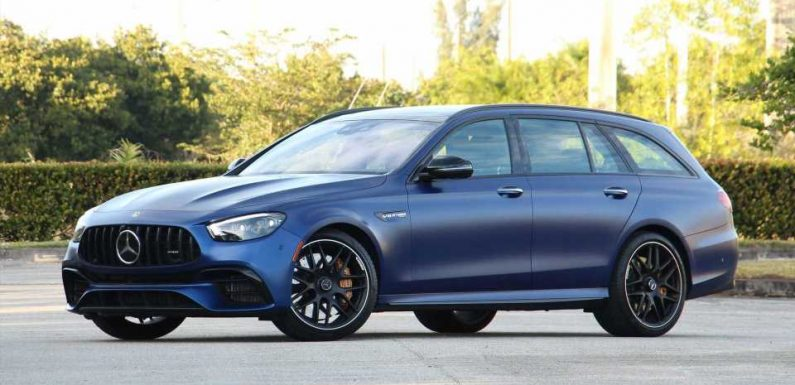 Mercedes Offering Dealers Big Bonuses To Sell More AMG Models