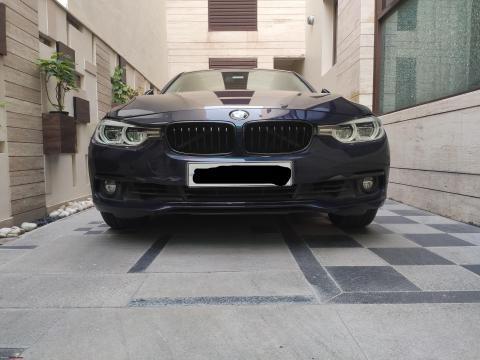 DIY: Intake mod for the F30 BMW 3-Series