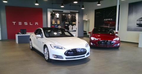Tesla scouting for showroom spaces in 3 Indian cities