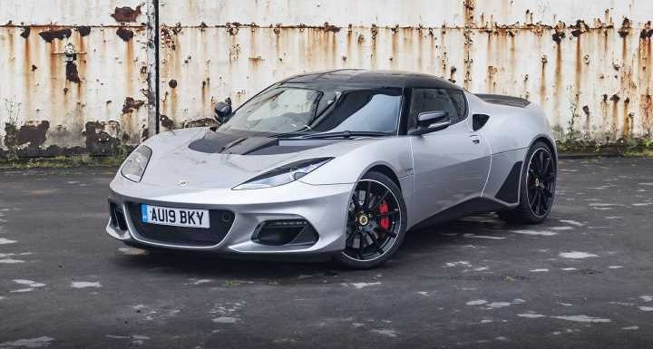Lotus Approved enhanced for 2021