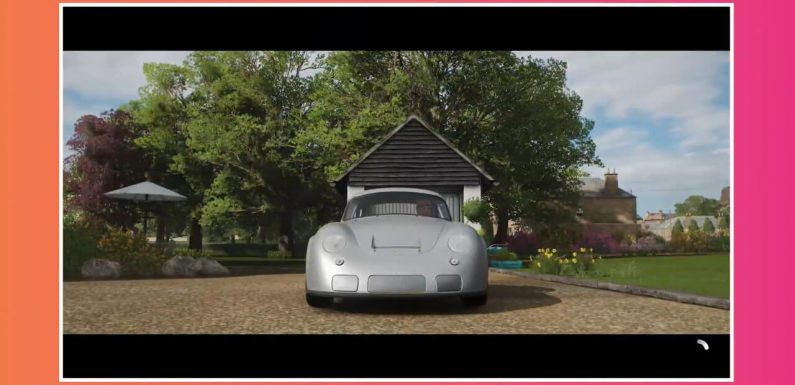Forza Horizon 4 Series 34 Preview: Not Fooling Around