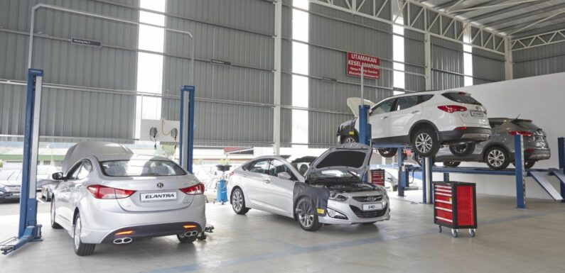 Hyundai-Sime Darby Motors introduces i-Care Plus service programme, loyalty card for monthly rewards – paultan.org