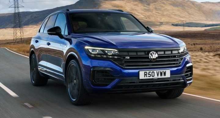 Volkswagen Touareg R eHybrid | PH Review