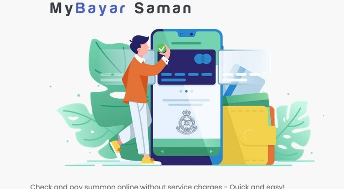 MyBayar Saman – 291,157 summonses paid, RM32 mil collected in first week of online portal/app's operation – paultan.org