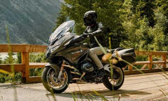 2021 BMW Motorrad R1250RT in Malaysia, RM142,500 – paultan.org