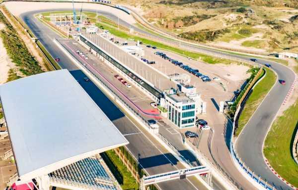 Zandvoort seek early decision on September race   Planet F1