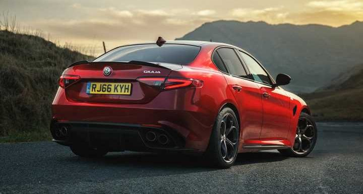 The best used Alfa Romeo cars to buy in 2021