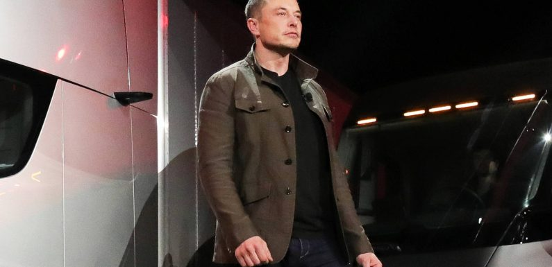 Tesla CEO Elon Musk Supports Texas With $30 Million In Donations