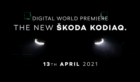 2021 Skoda Kodiaq: New details revealed ahead of unveil