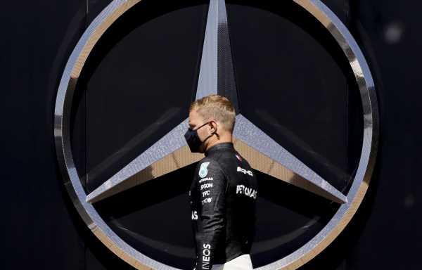 'Valtteri Bottas' results not poor enough to drop him'