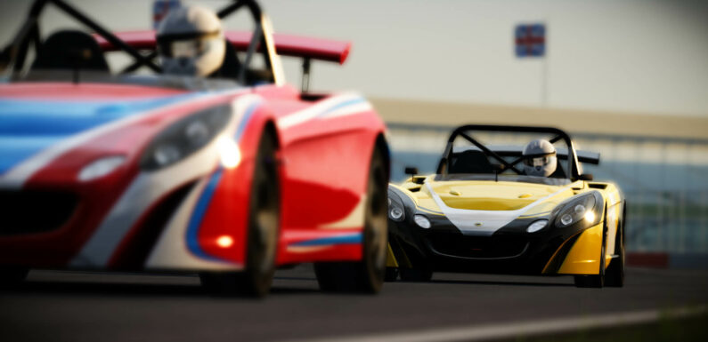 Assetto Corsa 2 Coming in 2024