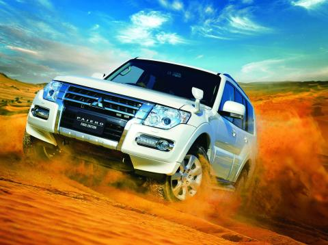 Australia: Mitsubishi phases out Pajero with Final Edition