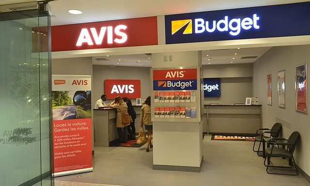 Avis Earns $47m in Q1