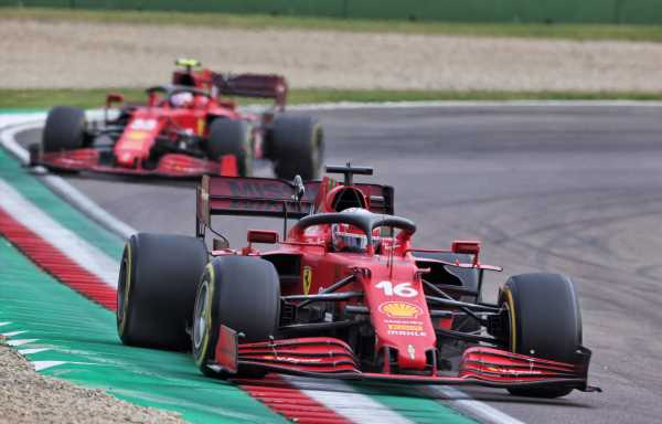 Binotto joins the call for 'simple' track limit solution