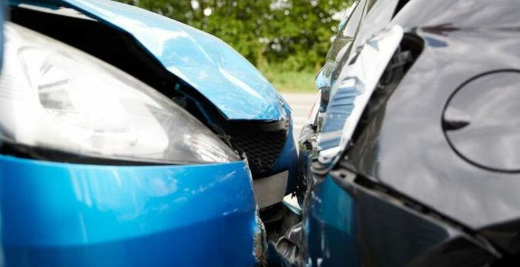 Car insurance Crash for Cash scams can have a 'physical and mental' impact on drivers