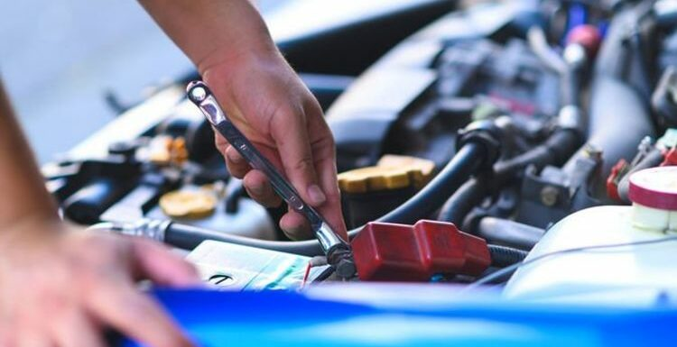 Cars 'failing out of the blue': Battery issues are the biggest 'motoring headache'