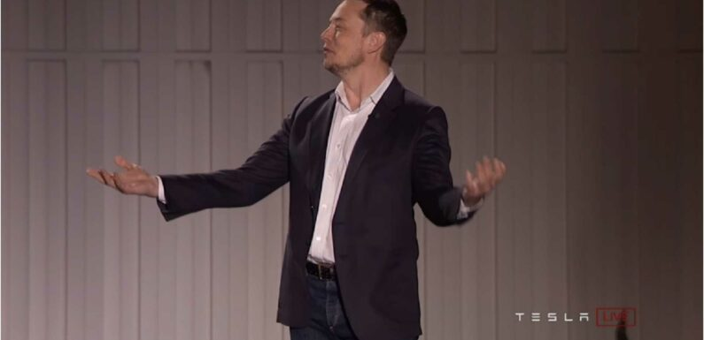 Elon Musk: Tesla Is Close To Establishing A Presence In Russia