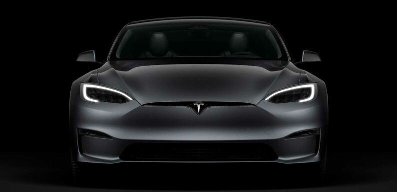 Elon Musk: Tesla Model S Plaid Deliveries Delayed Again