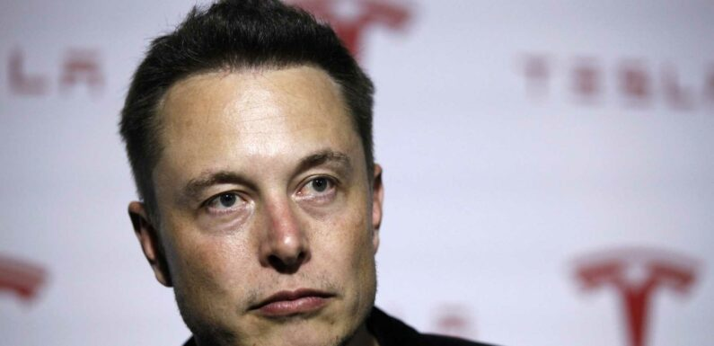 Elon Tweets That Rawlinson Was Never Chief Engineer At Tesla. Except He Was